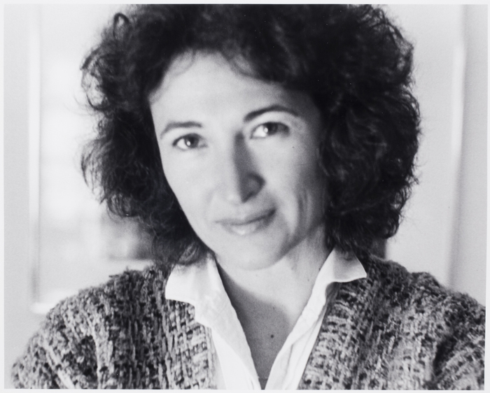 Judith Dater