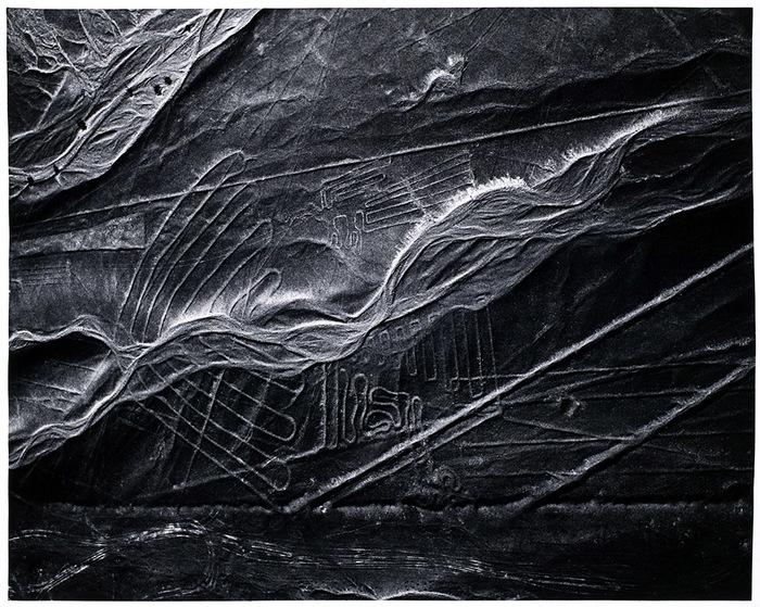 Feathers, Nazca, Peru