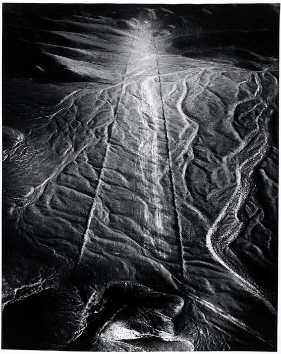 Pathway Into Infinity, Nazca, Peru