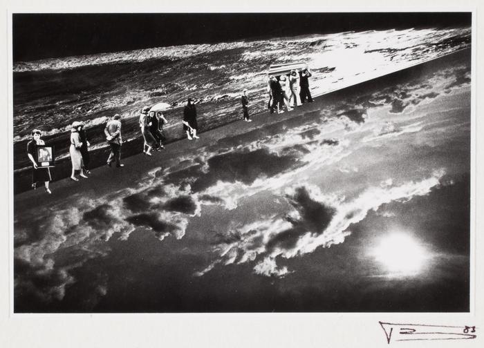 Requiem in Memoriam of V.S.