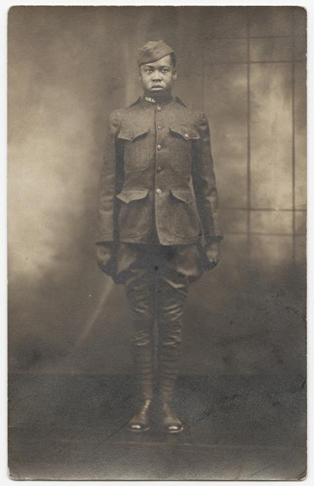 [Soldier]