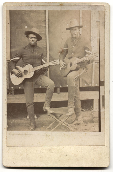 [Two Unidentified Men]