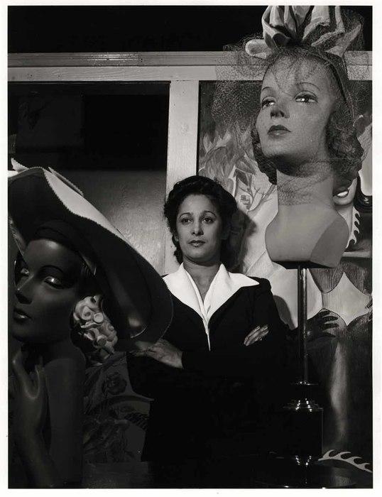 Miss Selma Barbour