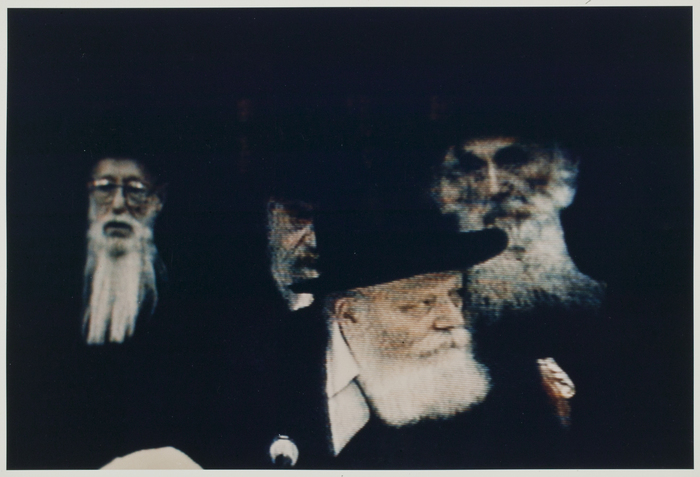 Lubavitch rabbi