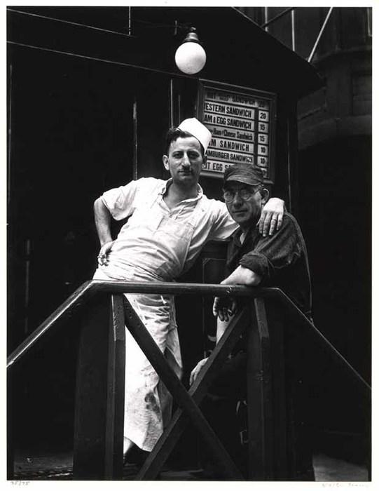 Lunchroom Buddies, New York City