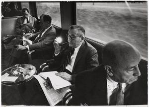 Robert Frank | International Center of Photography