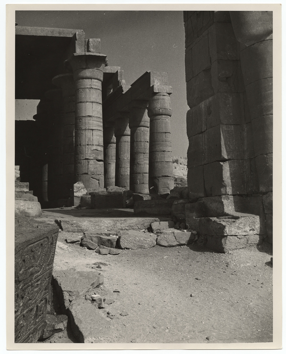 Thebes, Egypt
