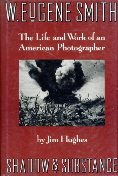 [The W. Eugene Smith/Jim and Evelyn Hughes Research Archive]