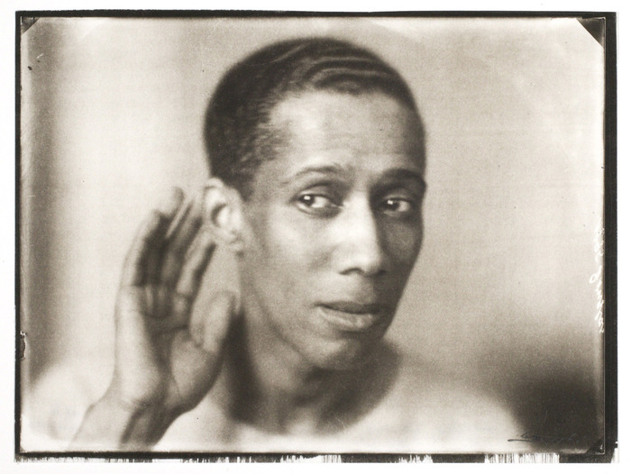 Louis Douglas, dancer, Berlin