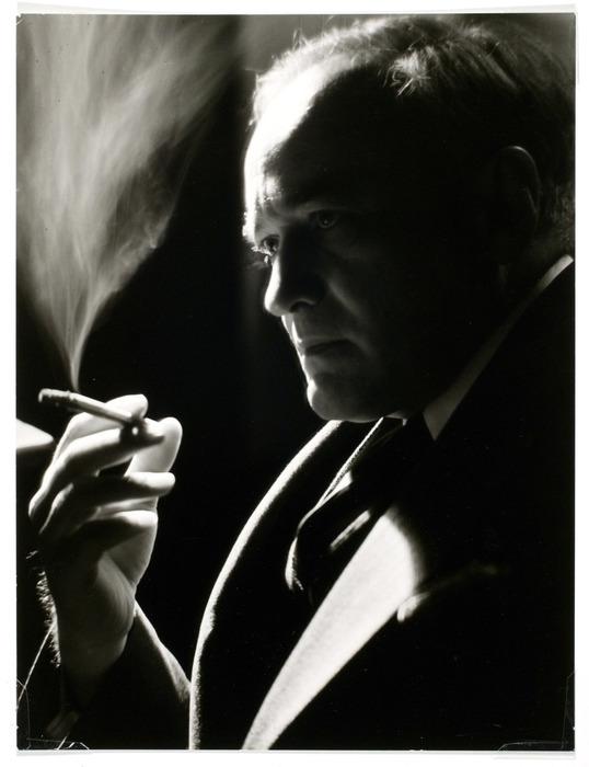 Leo Katz, artist, New York