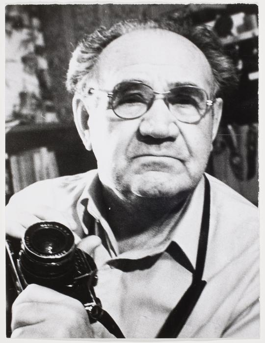 Evgenii  Khaldei