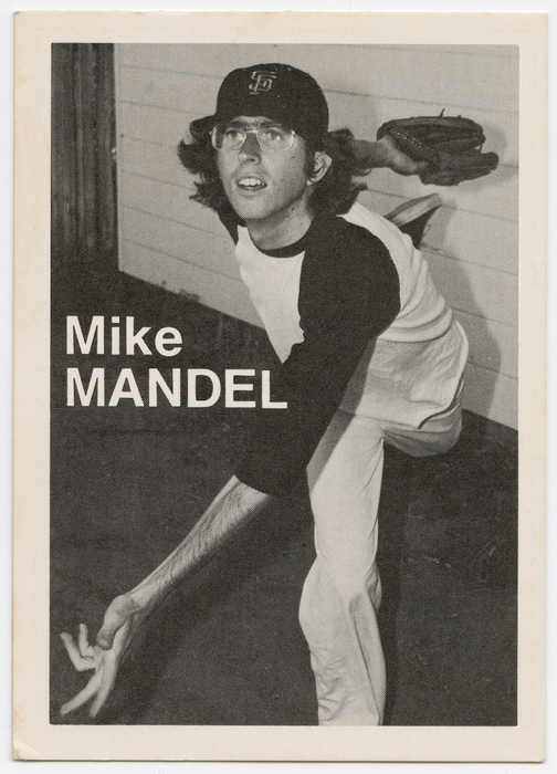 Mike Mandel