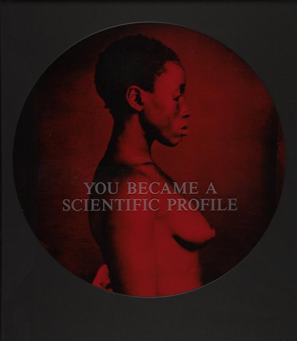 You Became a Scientific Profile
