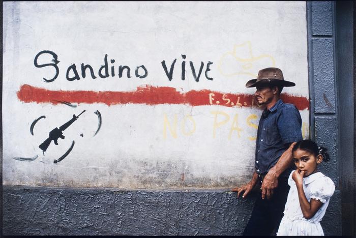 Sandino vive, Estelí, Nicaragua