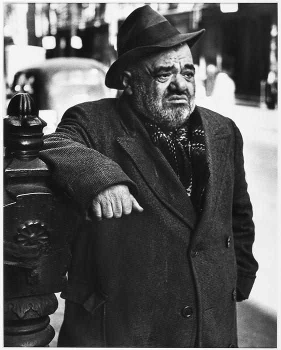 Little Man, Lower East Side