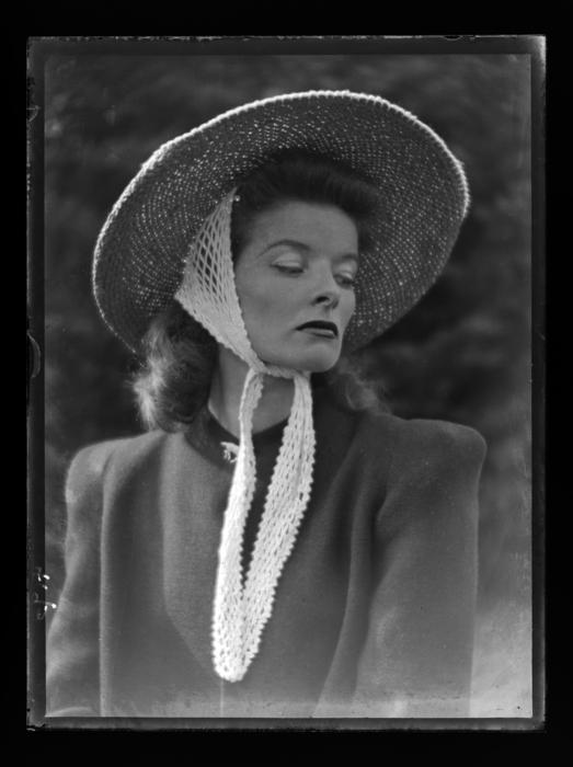 [Katharine Hepburn]