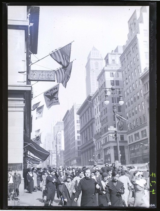 [National Recovery Administration, New York]
