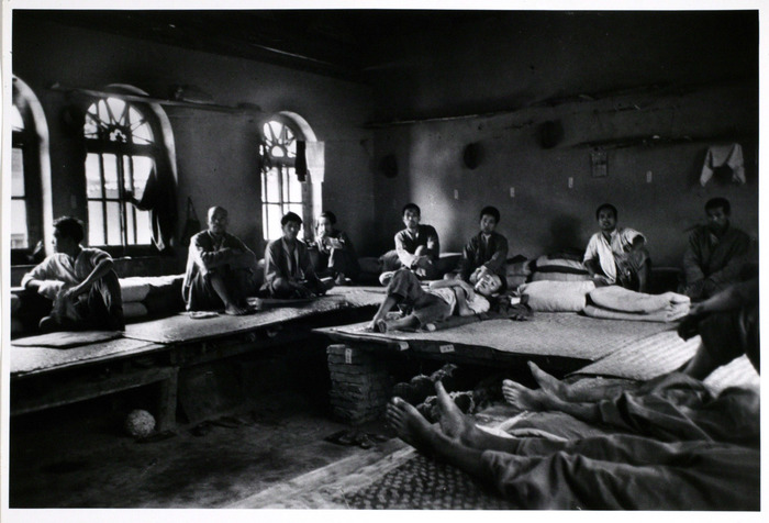 Japanese Prisoners in China