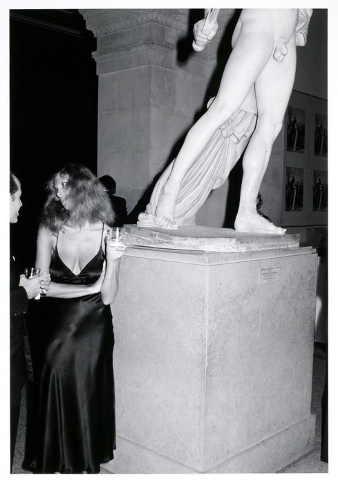 Metropolitan Museum of Art Opening