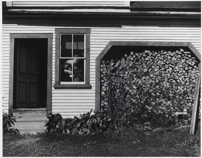 Farmhouse, Vermont