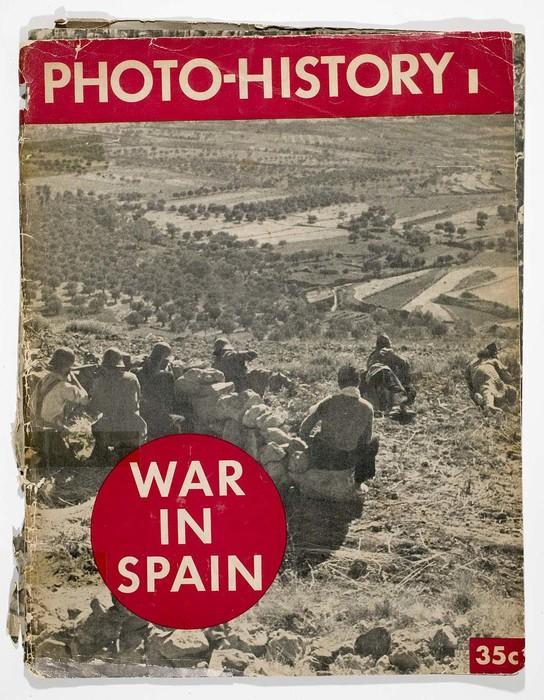 War in Spain