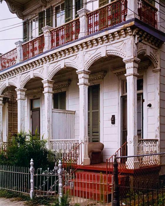 St. Mary Street, New Orleans, LA