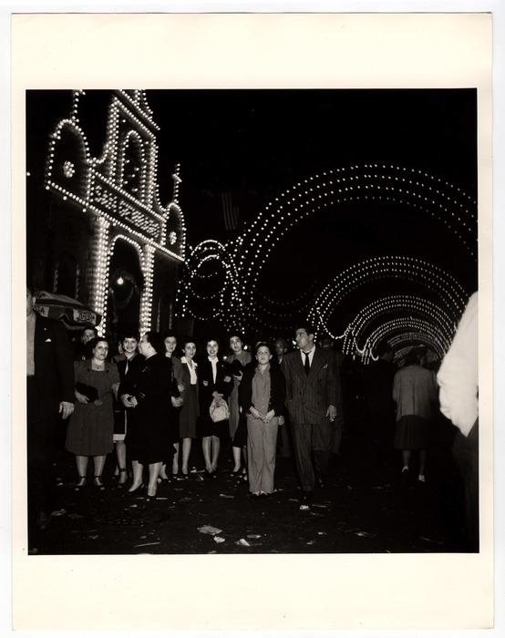 San Gennaro Lights