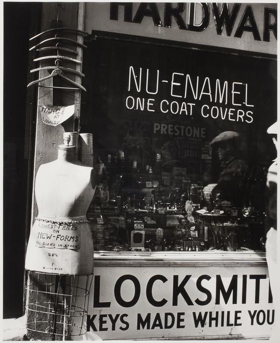 Nu-Enamel--One Coat Covers