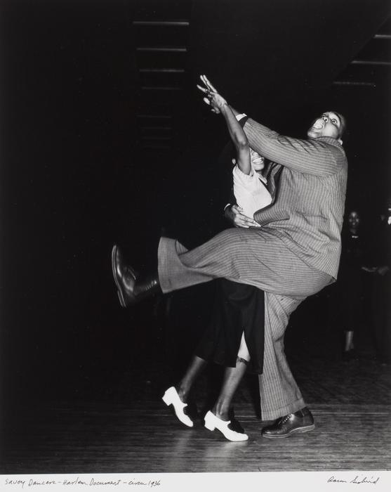 Savoy Dancers, Harlem Document