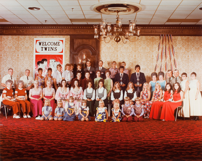 International Twins Association, Muncie, Indiana