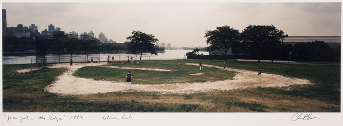 Astoria Park, New York