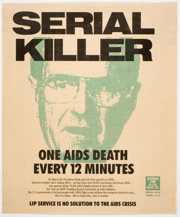Serial Killer
