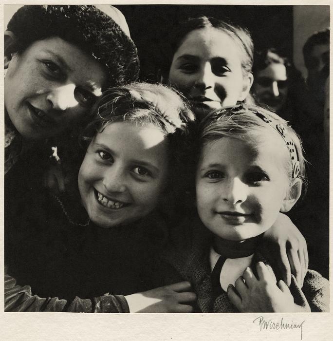 Jewish youth, Mukacevo