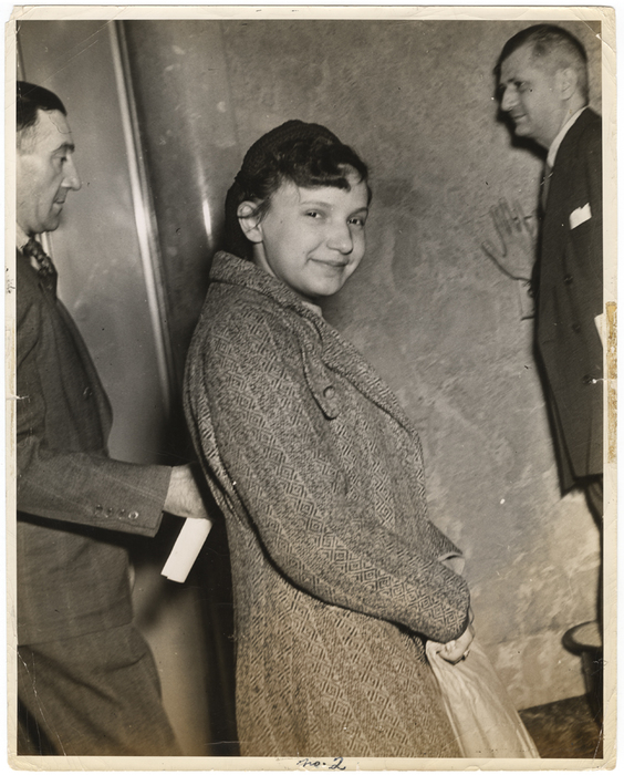 Josephine Tencza