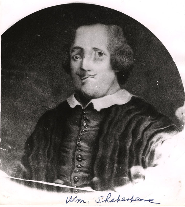Wm.  Shakespeare