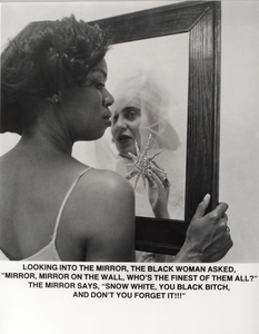 Carrie Mae Weems International Center Of Photography