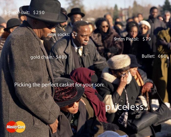 Priceless #1