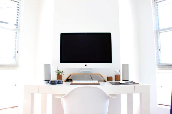 Office Ergonomics: Adjusting Your Workstation - (14 min.)