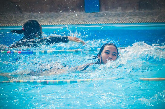 Pool Safety - (9 mins) - SPANISH