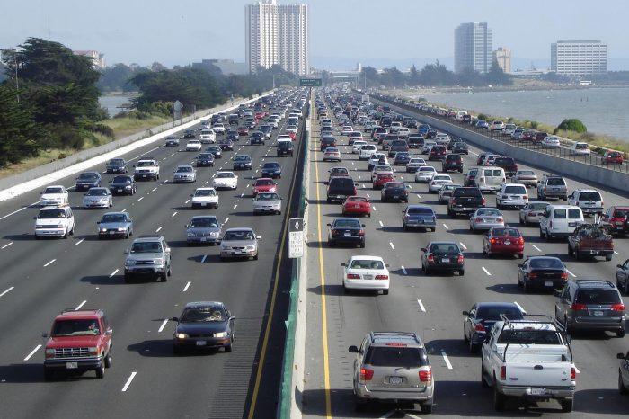 Six Traffic Safety Statistics