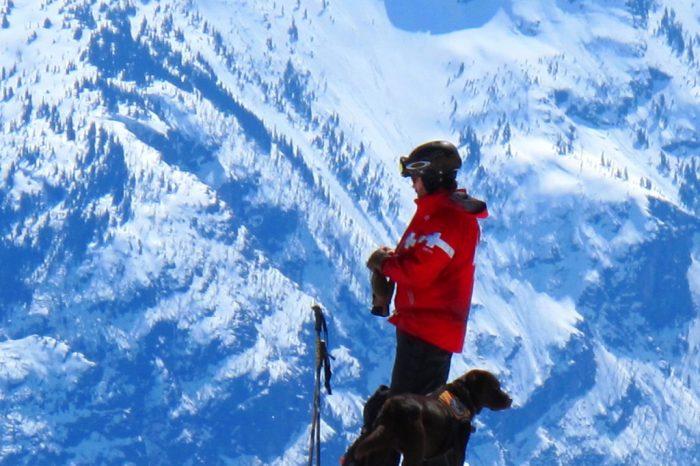 Situational Awareness at the Ski Resort (5 min)