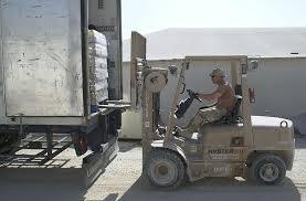 Reach Truck Safety