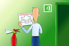 Emergency Preparedness at Work video