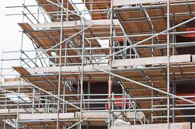 Masonry Company Cited for Four Serious, 11 Repeat Safety Violations Carrying $210,000 in Proposed Penalties