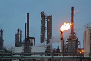 Texas Refinery Cited for Alleged Serious, Repeat Violations Issued $237,500 in Proposed Fines