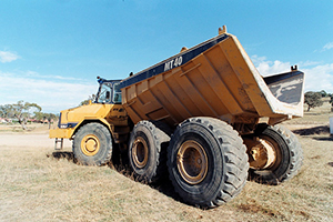 Dump Truck Safety (8 mins)