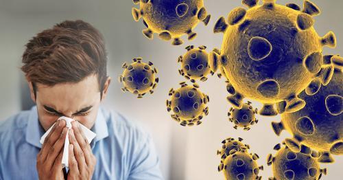 What Is and Isn't Coronavirus