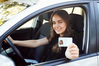 ¿Quiere sacar la licencia de