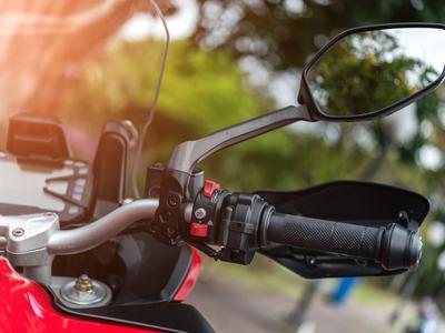 Formación de conductores de motocicleta para categorías A1 y A2