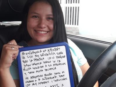Tatiana Jimenez